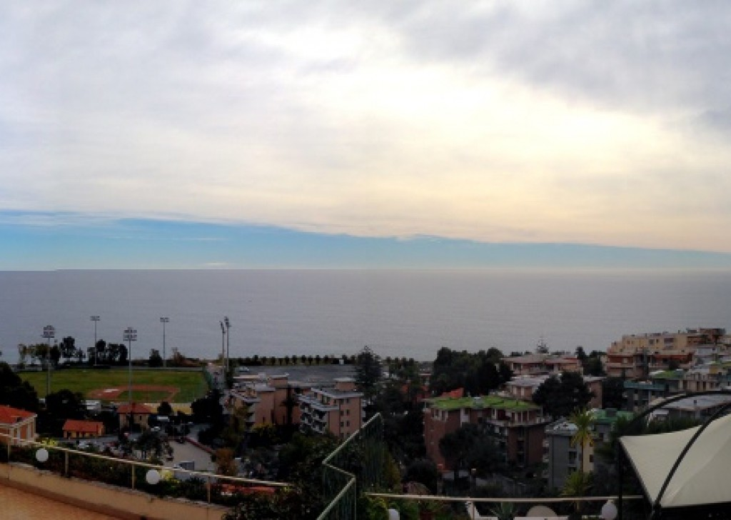 For Sale Apartments Carrara -  Studio apartment with wonderful sea view Locality