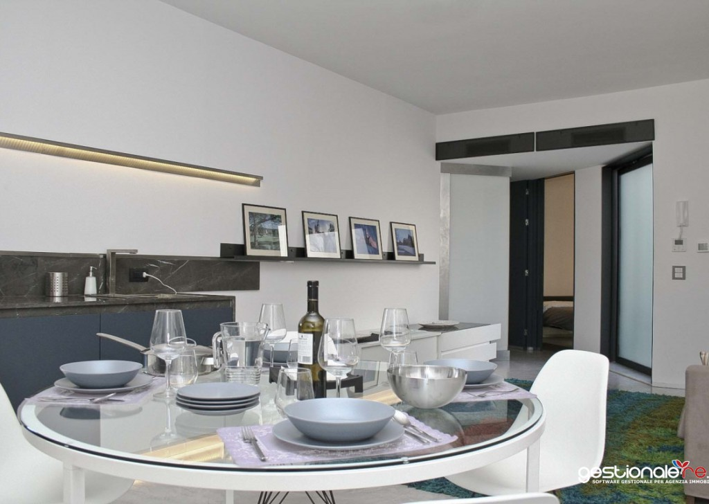 For Holiday Rentals Apartments Milan - Two rooms Teatro Massimo Locality