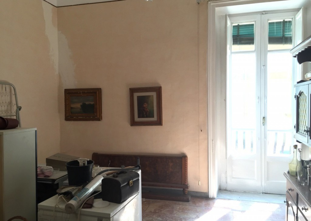 For Sale Apartments Naples - Place Materdei Locality