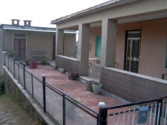 For sale detached house with land - 1