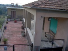 For sale detached house with land - 2