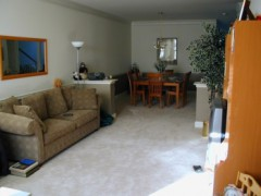 Furnished apartment - 2