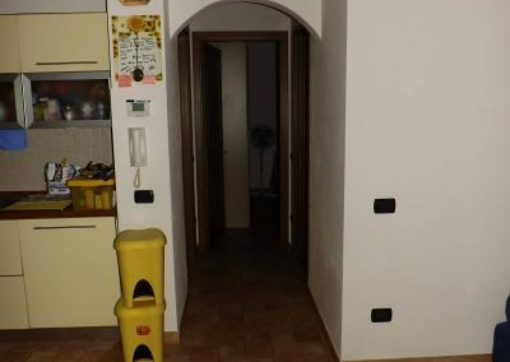 For Sale Apartments Massa - INDEPENDENT APARTMENT WITH GARDEN Locality