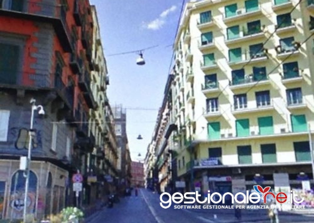 For Sale Apartments Naples - via Domenico Capozzi Locality